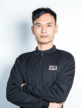 Jiaze Zhang