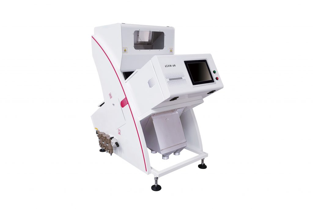 small color sorter SS 64