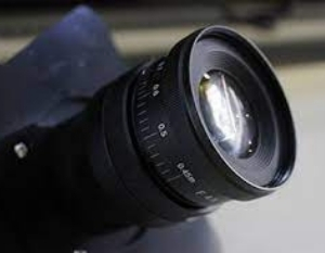 color sorter camera