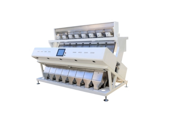 rice color sorter RM 8