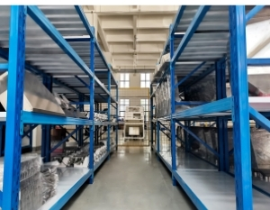 components warehouse for small color sorter