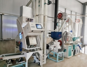 small color sorter in China